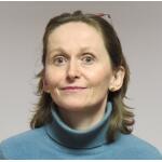 Dr Isabelle ANGOT