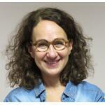 Dr Judith Abraham