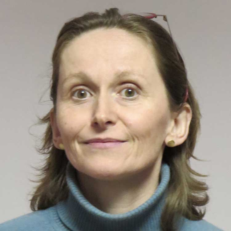 Isabelle ANGOT MASSIP